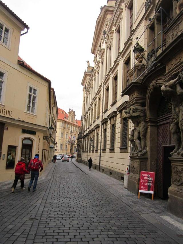 Rundgang durch eine alte Stadt... Prag Img_0671