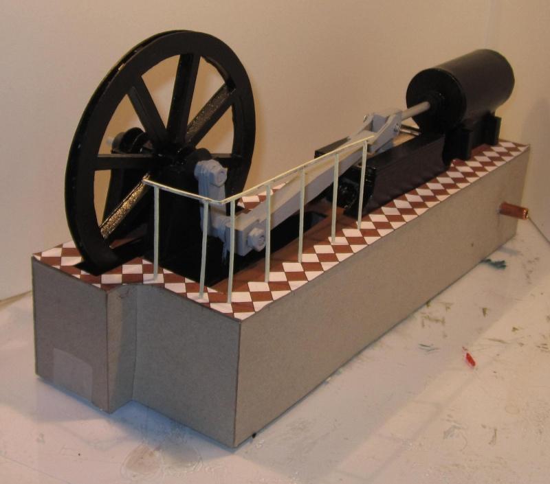Eine Werkstattmaschine... + Entwicklung der BS2/11 zur BS 1/14 - Seite 2 Img_0923