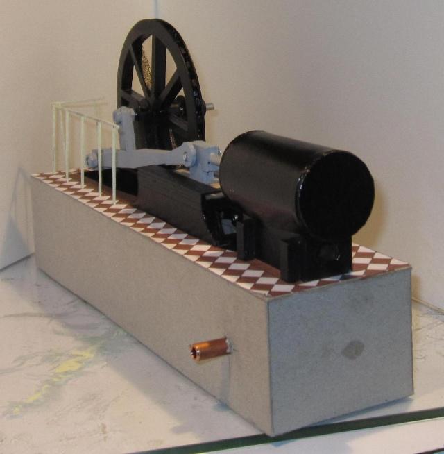 Eine Werkstattmaschine... + Entwicklung der BS2/11 zur BS 1/14 - Seite 2 Img_0927