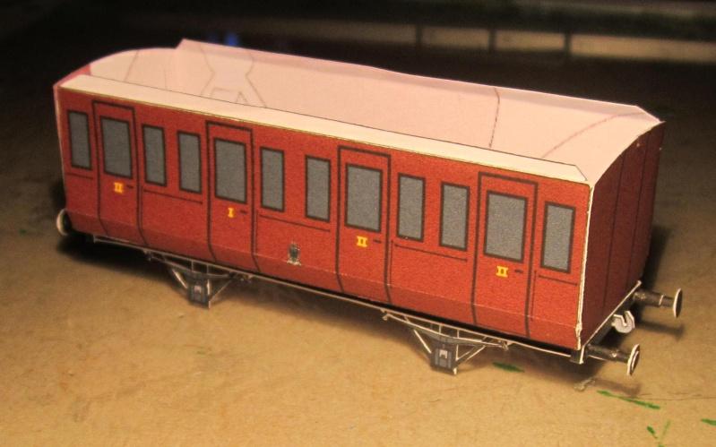 Personenwagen der Weimar-Geraer Eisenbahn, etwa 1890, M1/87 Img_1523