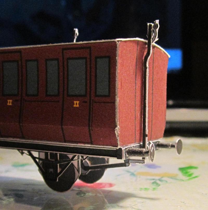 Personenwagen der Weimar-Geraer Eisenbahn, etwa 1890, M1/87 Img_2331