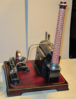 Dampfmaschine 212/1 von Ernst Plank, Nürnberg Img_2413