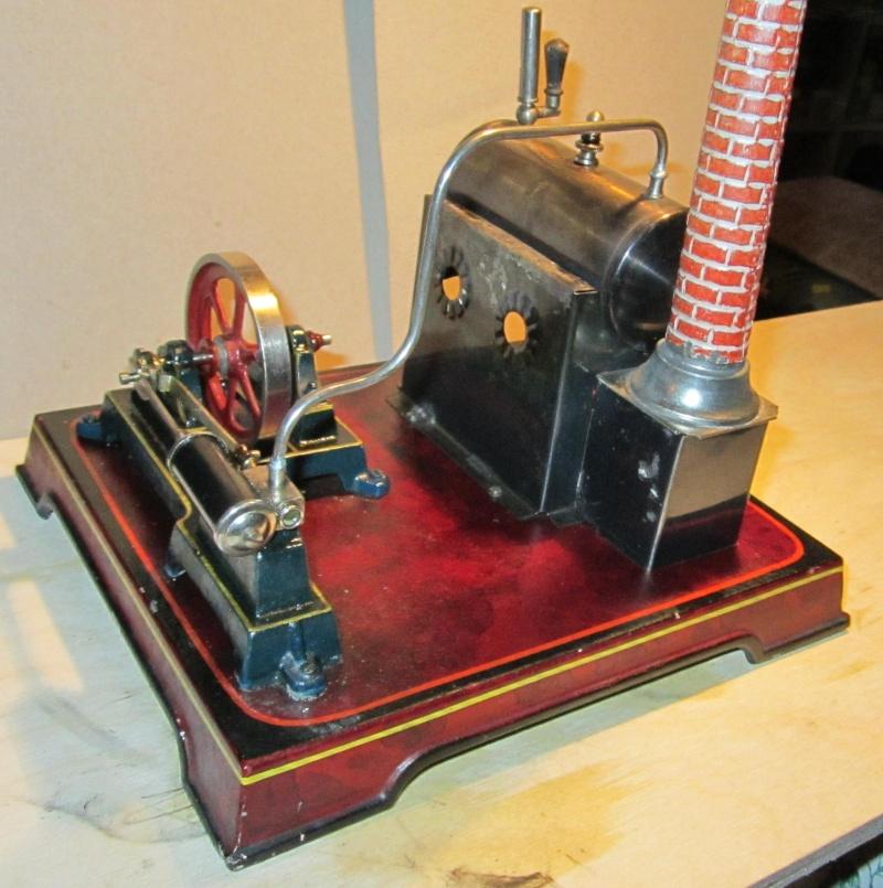 Dampfmaschine 212/1 von Ernst Plank, Nürnberg Img_2414
