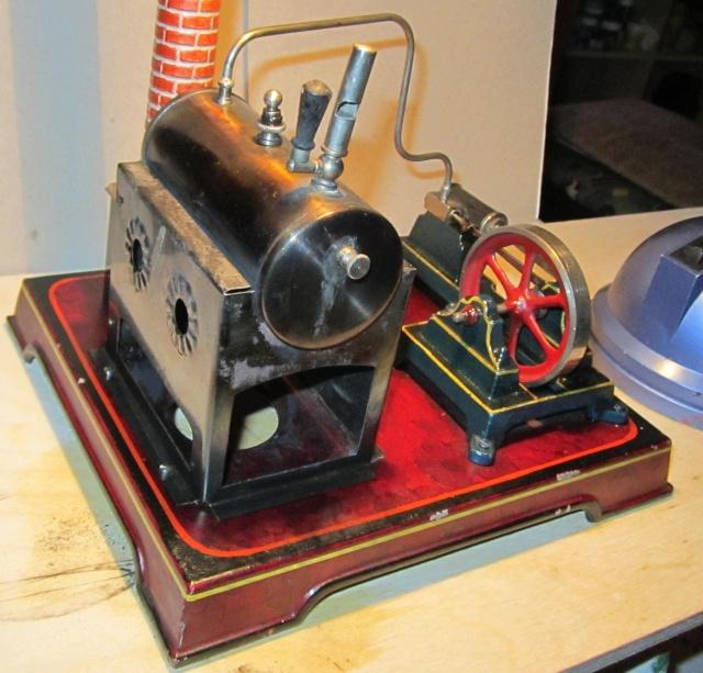 Dampfmaschine 212/1 von Ernst Plank, Nürnberg Img_2415