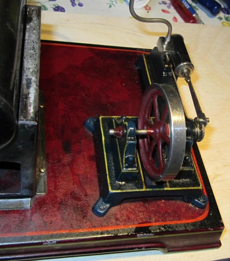 Dampfmaschine 212/1 von Ernst Plank, Nürnberg Img_2417