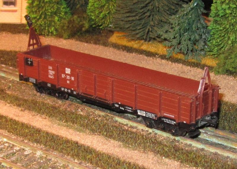 offener Güterwagen in HOe von HERR  Img_2434