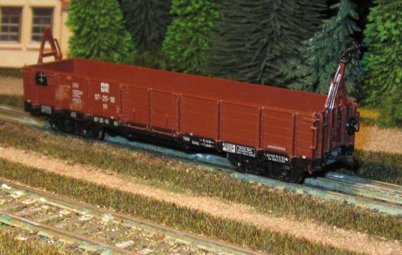 offener Güterwagen in HOe von HERR  Img_2435