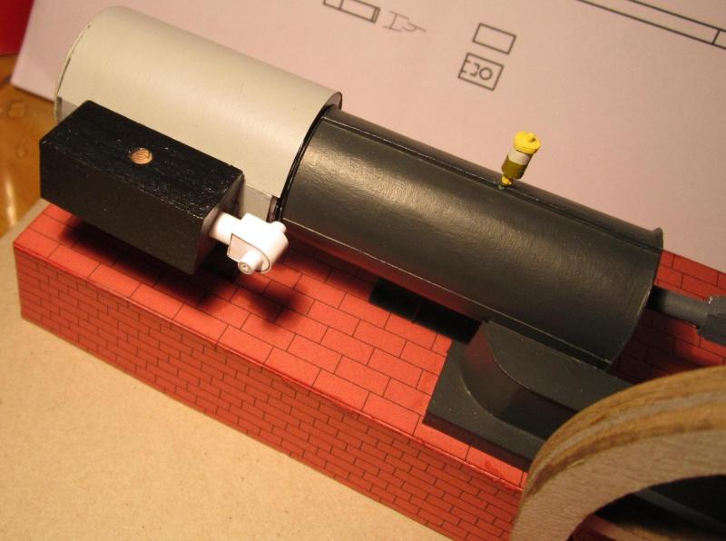 """In Gedenken an einen Freund: Dampfmaschine """"Hugo II""""  - Seite 2 Img_3134"""