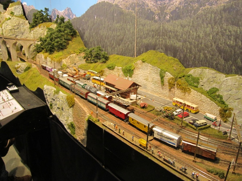 Bilder von der 8. Erlebnis Modellbahn (17.-19.2.2012) Img_3244