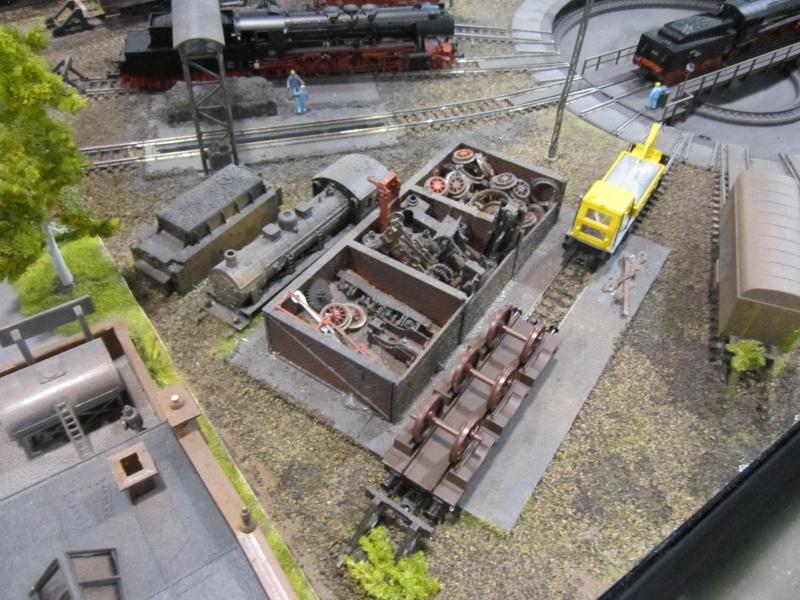 Bilder von der 8. Erlebnis Modellbahn (17.-19.2.2012) Img_3313