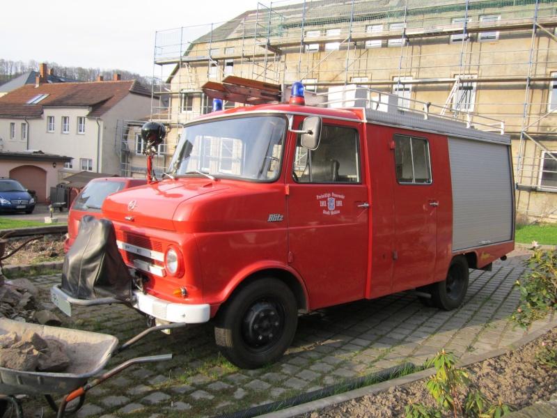 Eine alte Feuerwehr... Opel Blitz Img_4413