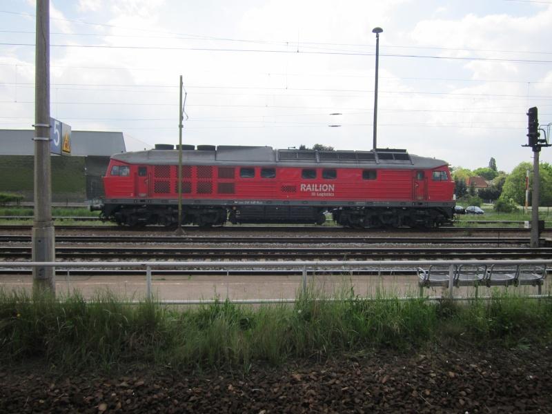 """Die """"Ludmilla"""" - BR 132 (DR) - BR 232 (DB) Img_4712"""
