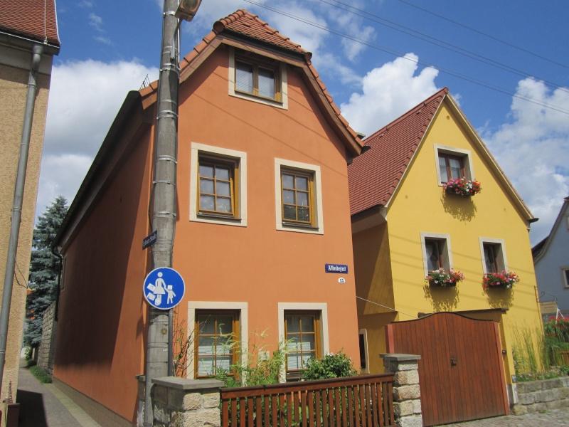 Äh, ja... Schmale Gasse / Engste Straße?  Img_5026
