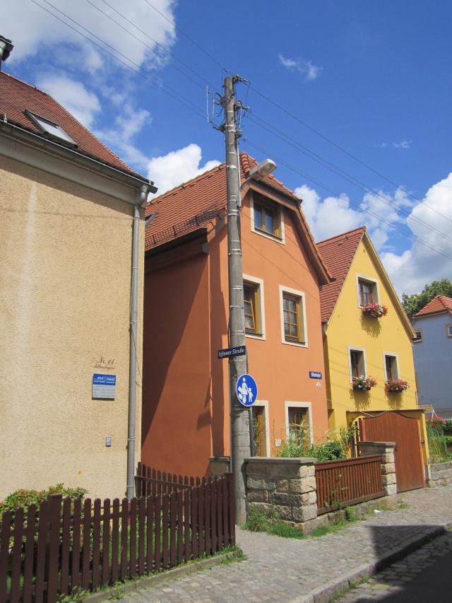 Äh, ja... Schmale Gasse / Engste Straße?  Img_5027