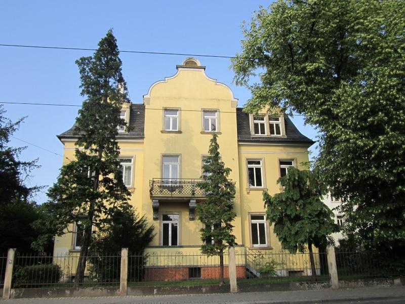 Schöne Villen / Häuser aus dem 19. / 20. Jahrhundert Img_5110