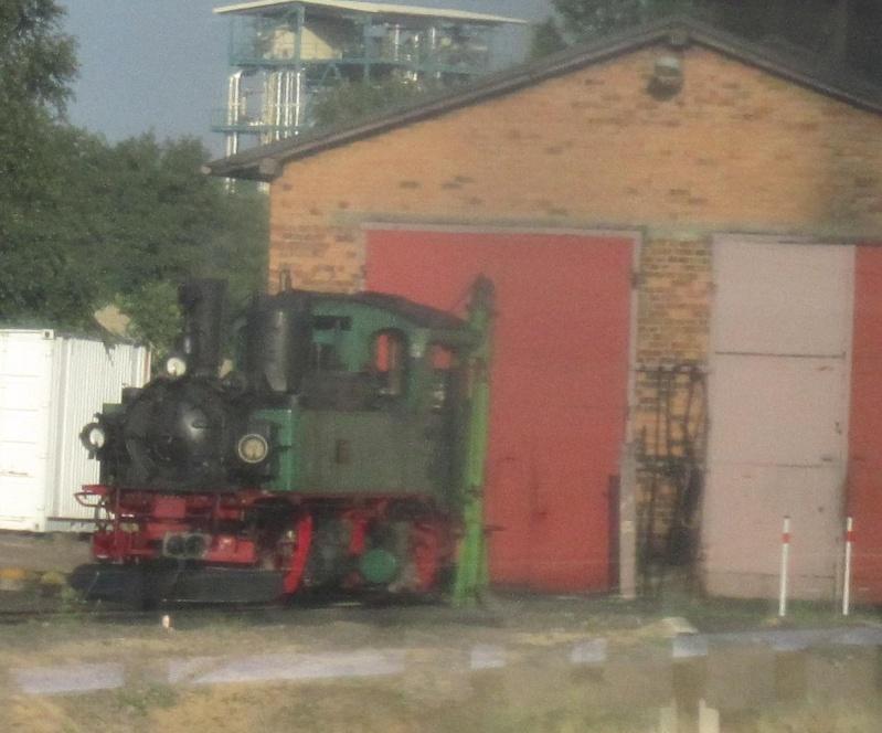 sächsische Schmalspurbahn - 750mm-Schmalspurlokomotiven  - Seite 2 Img_5330