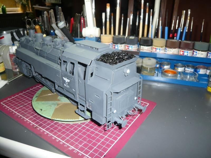 BR86 mit Mörser Thor eisenbahnverlastet und Railway Gondola, als Dio - Seite 3 P1040011