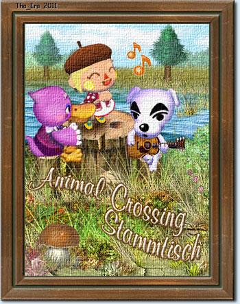 Animal Crossing Stammtisch Acstam11