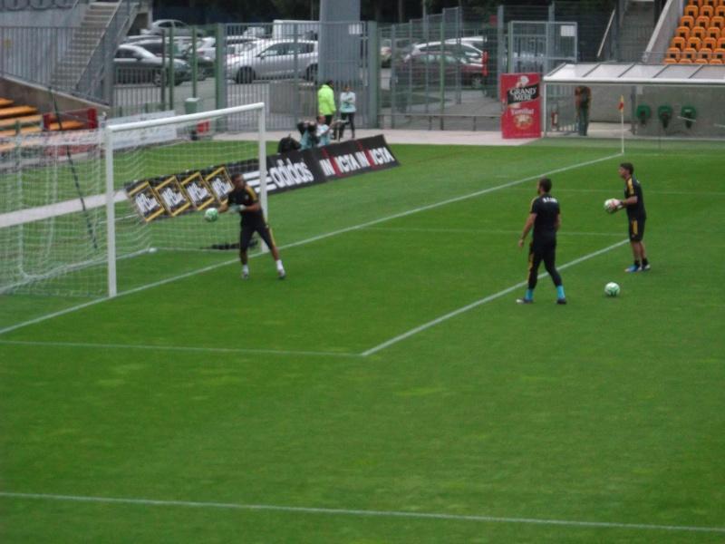 RC Lens --- Saison 2012-2013 Dscf0510