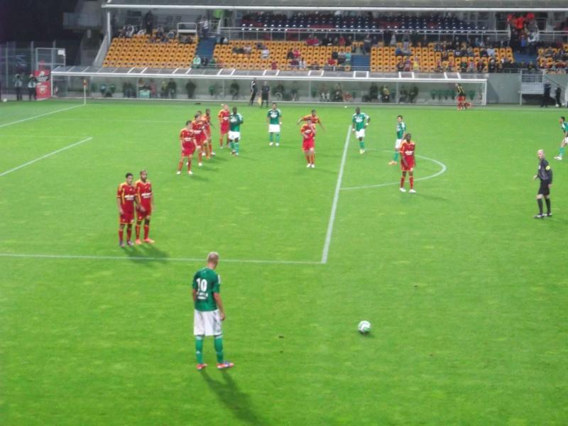 RC Lens --- Saison 2012-2013 Dscf0514