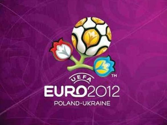 UEFA Euro 2012 Euro-210