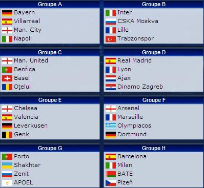 UEFA Champions League 2011/12 Ldc10