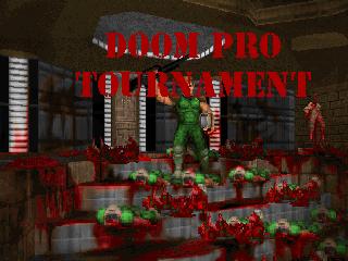 Doom PRO Tournament Tourn10