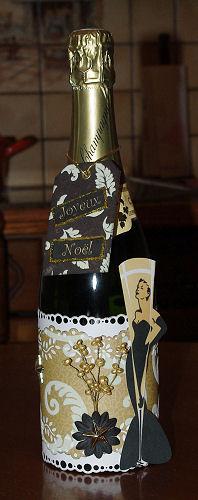 Habiller vos bouteilles - 12 décembre Ch110