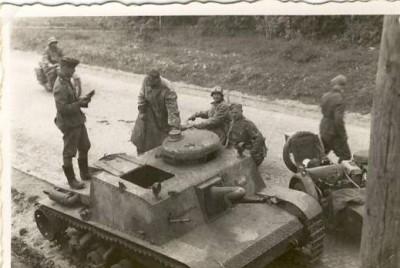 Quiz épave WW2 Char11