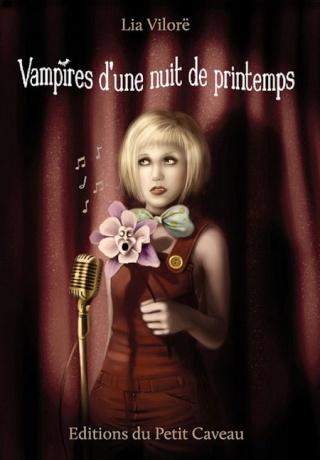 Vampires d'une nuit de printemps 32990711