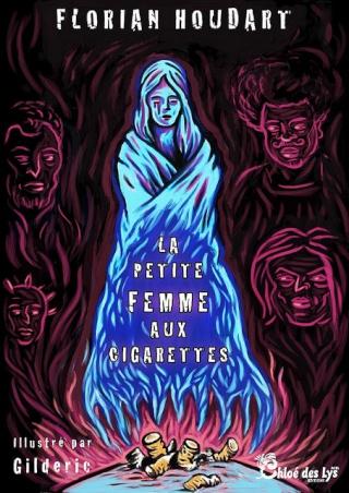 La petite femme aux cigarettes 56787910