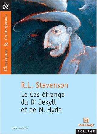 Le Cas Etrange du Dr Jekyll et de Mr Hyde 97822110