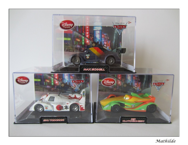 [DS] Petite collection Cars 2 Disney Store - Page 10 00217