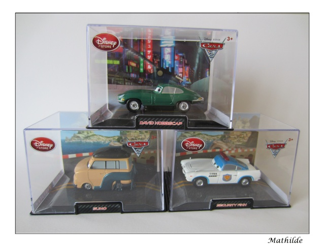 [DS] Petite collection Cars 2 Disney Store - Page 10 00317