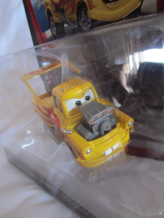 [Cars 2] Funny Car Mater 01410