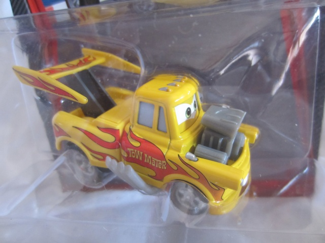 [Cars 2] Funny Car Mater 01510