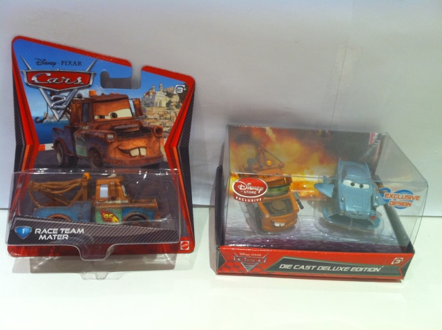 [DS] Petite collection Cars 2 Disney Store - Page 2 Ds210