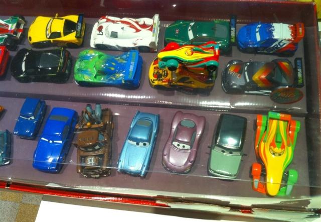 [Cars 2] Rip Clutchgoneski - Page 2 Mattel11