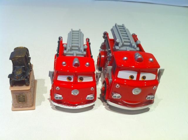 Quel Red choisir ? Red10