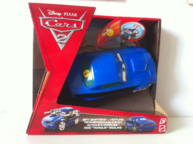 [Cars 2] Les Playsets par Mathilde - Page 4 Spy_sh11