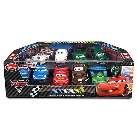 Disney Store Cars  - Page 12 Take_510