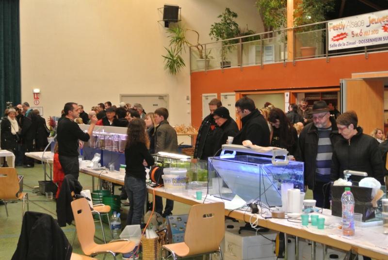 Bourse de l'AQUACLUB 96 de Saverne - 19 février 2012 - Page 3 Bourse10