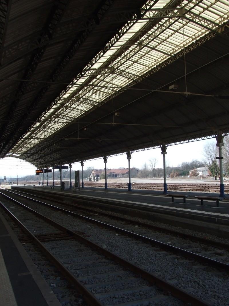 Reportage Photos - 2011 - Ligne Albi-Castres Copie_27