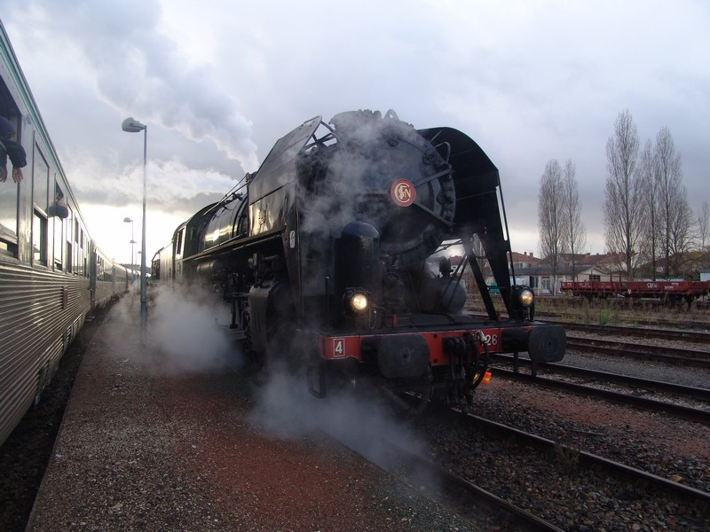 2011 - Train de Noël à vapeur à Albi Copie_29