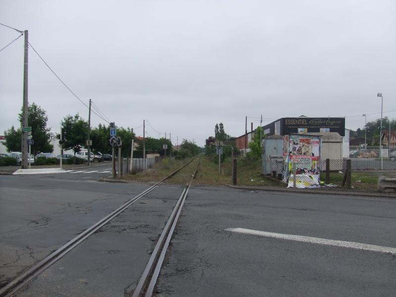 Surprise en gare de Saint Juéry (on aurai pu y croire, mais finalement...) - Page 3 Dscf7512