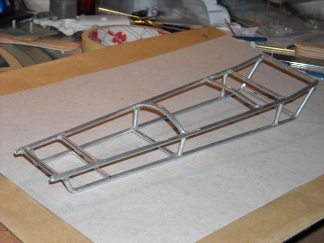 Citroen 2CV Dragster Dscn8810