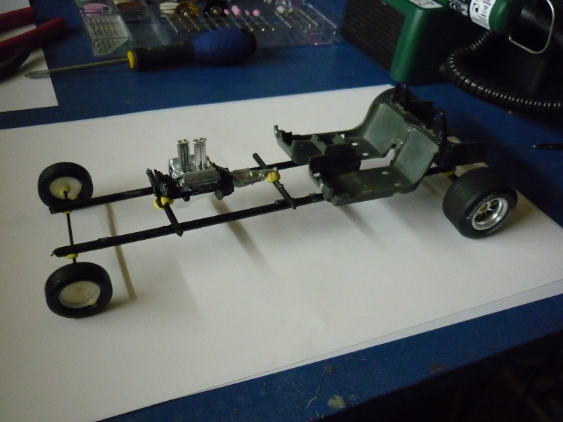 Citroen 2CV Dragster P1270713