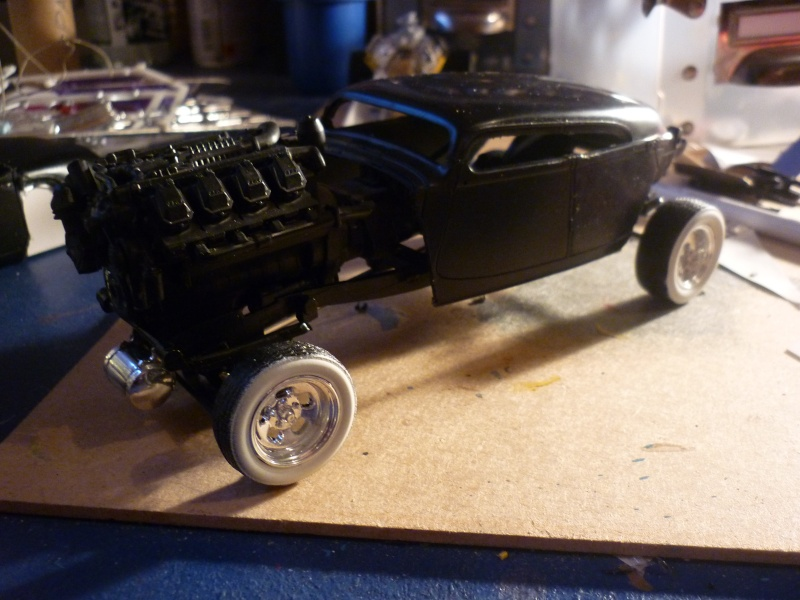 WIP Citroen Traction (x3) P1280730