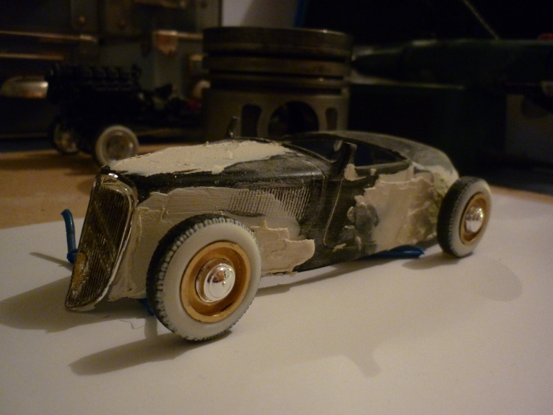 WIP Citroen Traction (x3) P1280738