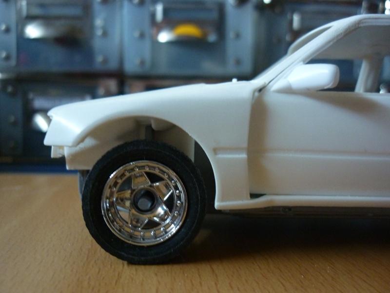 Peugeot 309 Turbo P1280910